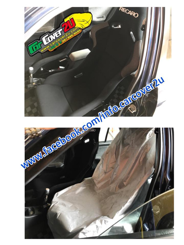 ผ้าคลุมรถ ทุกรุ่น งานสั่งตัด (ผ้า2ชั้น กันแดด กันน้ำ อย่างดี)มีรับประกัน+ส่งฟรี